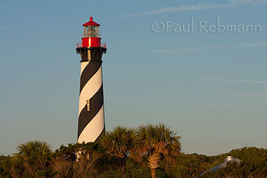 St. Augustine Lighthouse #3